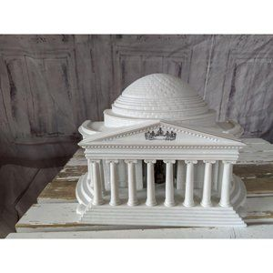 Dept 56 57704 Jefferson memorial americian pride v